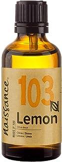 Naissance Aceite Esencial de Limón n. º 103 – 50ml - 100
