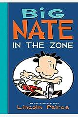 Big Nate in the Zone 図書館