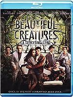 Beautiful Creatures - La Sedicesima Luna (SE) (2 Blu-Ray) [Italian Edition]
