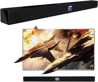 Smart TV Barra De Sonido Eco De Sonido De La Pared Bluetooth