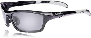 Sponsored Ad - HULISLEM S1 Sport Polarized Sunglasses