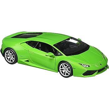 Maisto Lamborghini Huracan LP610-4 2014 grün metallic Modellauto 1:24