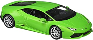 Maisto 1:24 Scale Lamborghini Huracan Diecast Vehicle (Colors May Vary)