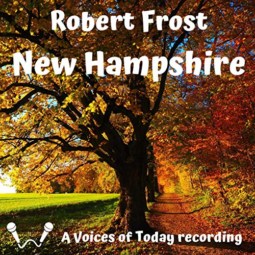 New Hampshire Titelbild