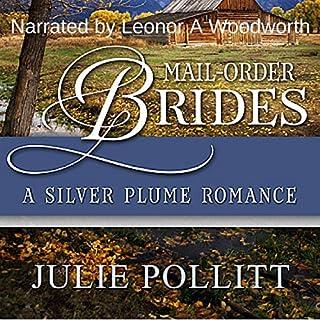 A Silver Plume Romance cover art
