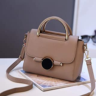 Lady Handbag Women Bags Gifts Crossbody Shoulder Bags Fashion Mini Totes for Girls with Sequined Lock Female