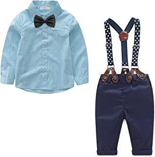 6a59f629eecb Amazon.com  9-12 mo. - Clothing   Baby Boys  Clothing