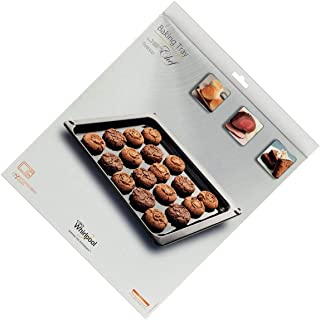 Whirlpool - PLAQUE PATISSERIE POUR MICRO-ONDES WHIRLPOOL