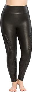 Best spanx moto leggings plus size Reviews