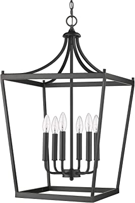Acclaim IN11134BK Lighting, Black