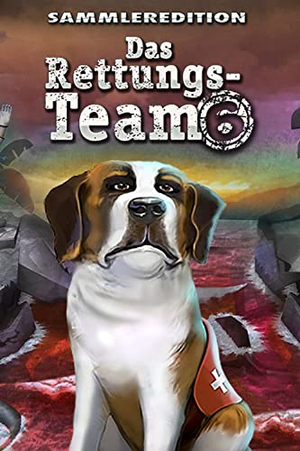 Das Rettungsteam 6 Sammleredition [PC Download]