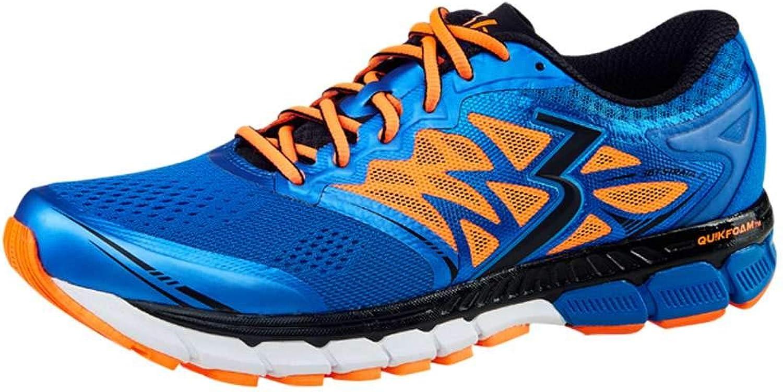 361 Degrees Strata 2 Men's shoes Ocean bluee Black
