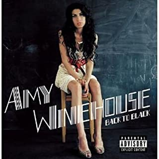 Amy Winehouse (CD Album Winehouse, Amy, 10 Tracks)