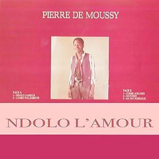 Ndolo L'Amour