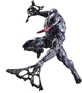 Square Enix Play Arts Kai Venom