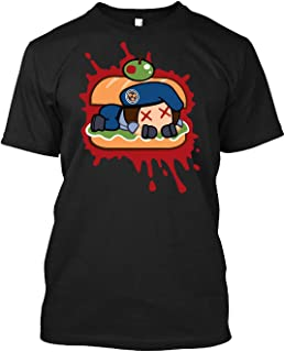 A Jill Sandwich Customized Handmade T-shirt High quality 100% Cotton