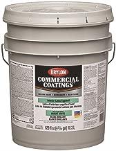 SHERWIN WILLIAMS K21220260-20 Eggshell 5 Gallon Antique White Krylon Interior Latex Paint
