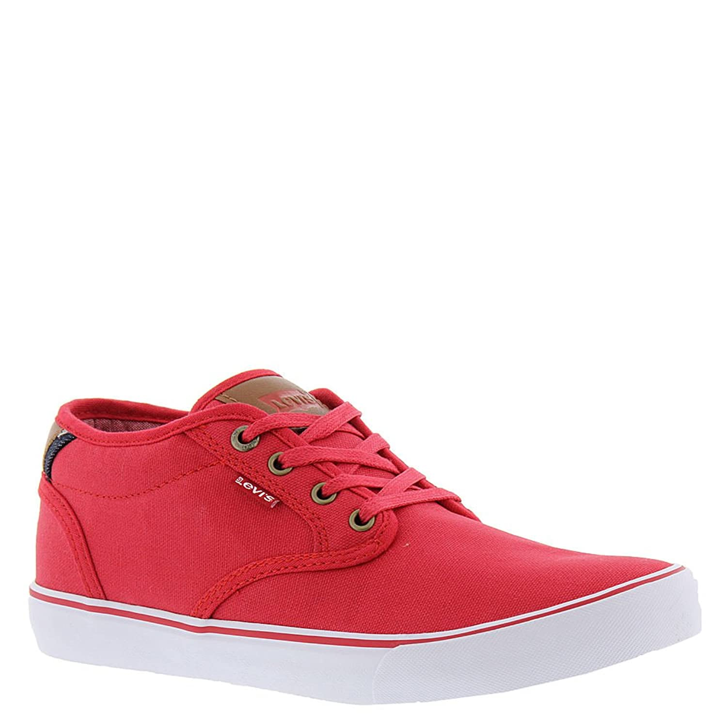 [リーバイス] Kids Boys cali core Low Top Lace Up Fashion Sneaker [並行輸入品]