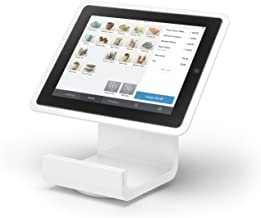 Square Stand for iPad 4 with Lightning Connector