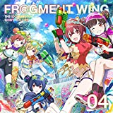 THE IDOLM@STER SHINY COLORS FR@GMENT WING 04