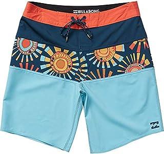 Billabong Boys ' Tribong X Boardshort US サイズ: 22 カラー: グリーン