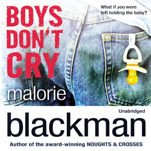 Couverture de Boys Don't Cry