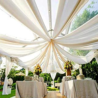 Best ceiling kits for weddings Reviews