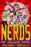 NERDS: Book Four: The Villain Virus