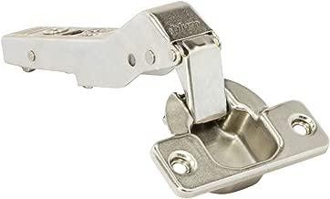 2 Pack Blum 110 Degree Clip Top +45 Diagonal Corner Overlay Self Closing Cabinet Hinge 79T5550