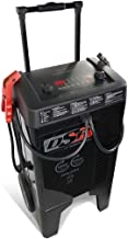 Schumacher DSR122 6/12V Fully Automatic Battery Charger and 60/275A Engine Starter
