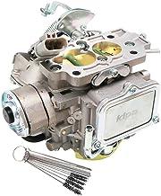 KIPA Carburetor For Nissan Bluebird Caravan Datsun Atras Truck Vanette Panel Van 720 pickup 2.4L Z24 Engine 1983-1986 OEM ...