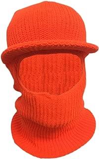 Best orange knit cap Reviews