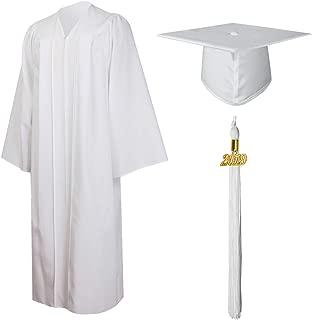 two tassels graduation