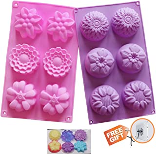 Best chocolate molds large Reviews