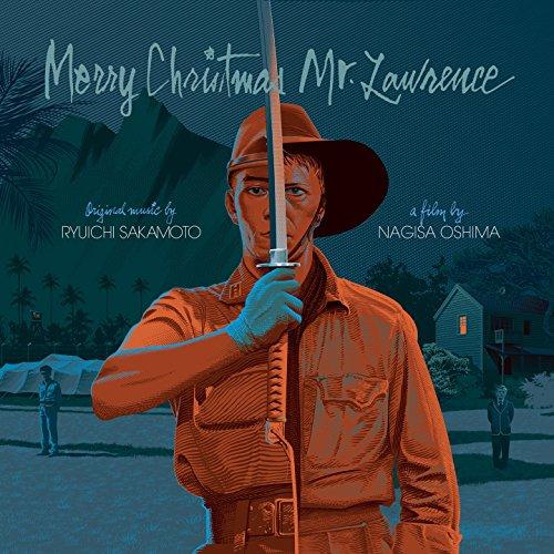 Merry Christmas, Mr. Lawrence (Nagisa Oshima's Original Motion Picture Soundtrack)