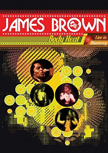 James Brown - Body Heat
