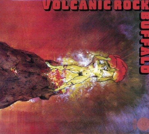 Buffalo: Volcanic Rock [Deluxe Edition] (Audio CD (Deluxe Edition))