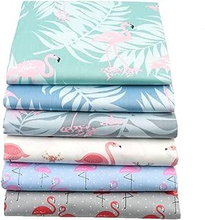 Best pink flamingo print fabric Reviews