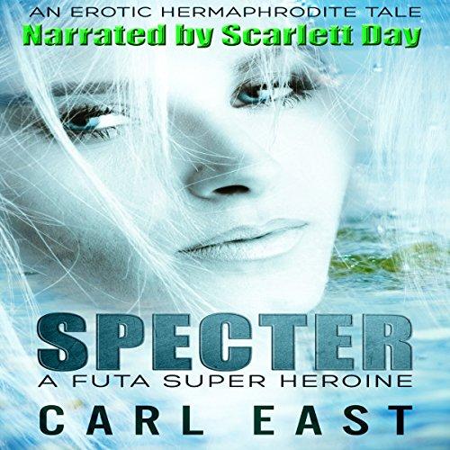 Specter cover art