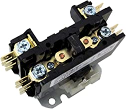 S1-02427531000 - ClimaTek Direct Replacement for Coleman Single Pole Condenser Contactor