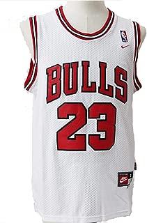 Herren NBA Michael Jordan # 23 Chicago Bulls Baloncesto