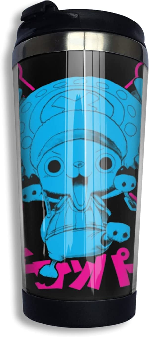 One Piece Tony Fresno Mall Chopper Anime Coffee 3d Mu Thermos Print Cup famous
