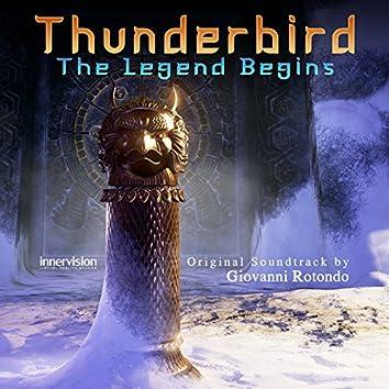 Thunderbird: The Legend Begins (Original Soundtrack)