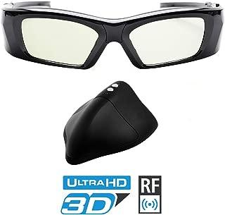 rf emitter for 3d glasses