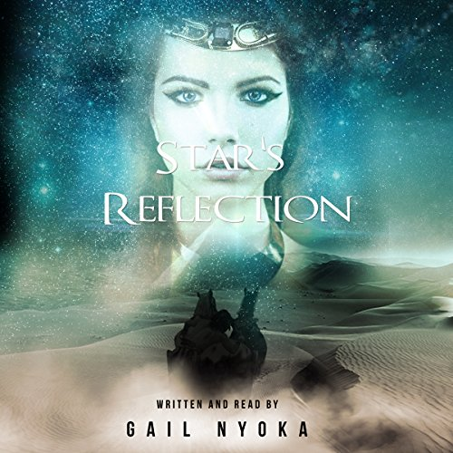 Star's Reflection audiobook cover art