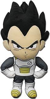 Great Eastern Entertainment Dragon Ball Super Dragon Ball Z Vegeta 20cm Plush