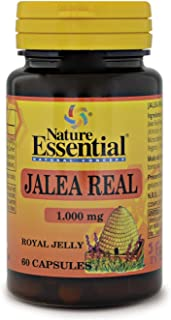Jalea real 1.000 mg 60 cápsulas