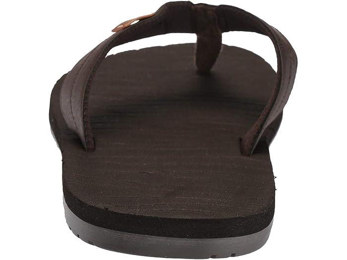 Flojos Waverunner Brown Sandals