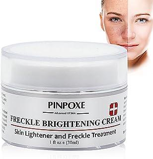 Whitening Cream Anti Manchas Cara Anti Manchas Piel Crema blanqueadora Tratamiento Antienvejecimiento y Blanqueador pa...