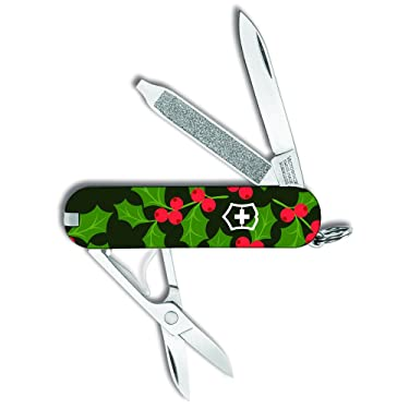 Victorinox Swiss Army Holly Classic SD Limited Edition